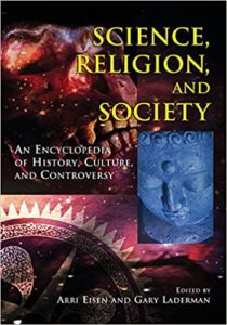 I co-edited this multi-volume set with a great colleague at Emory, Arri Eisen. We had a number of great years generating and collaborating on various Emory-related science and religion initiatives. This is a product of those years. And somehow we roped in His Holiness, the Dali Lama, to write the Preface.